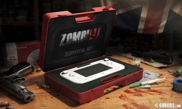 Interview Ubisoft Talks Zombiu With Cubed3 Nintendo Wii U Page 1 Cubed3