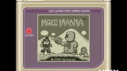 Screenshot for Mole Mania - click to enlarge