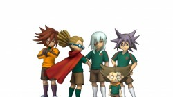 Screenshot for Inazuma Eleven Strikers - click to enlarge