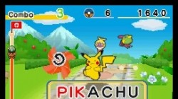 Screenshot for Learn With Pokémon Typing Adventure - click to enlarge