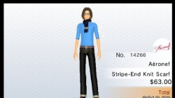 Screenshot for Nintendo Presents New Style Boutique - click to enlarge