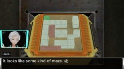 Screenshot for Zero Escape: Virtue's Last Reward - click to enlarge