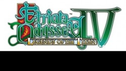 Screenshot for Etrian Odyssey IV: Legends of the Titan - click to enlarge