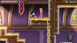 Screenshot for Disney Epic Mickey: Power of Illusion - click to enlarge