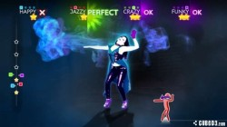 Screenshot for Just Dance 4 - click to enlarge