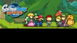 Screenshot for Scribblenauts Unlimited - click to enlarge