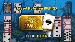 Screenshot for 3D Solitaire - click to enlarge