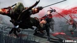 Screenshot for Ninja Gaiden 3: Razor