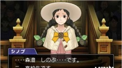 Screenshot for Ace Attorney 5 - click to enlarge
