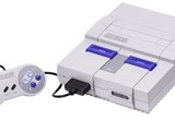 The SNES, Super Nintendo Entertainment System, is known as what in Japan?