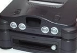 The disk drive for the N64 console wss called?