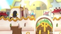 Screenshot for Toki Tori 2+ - click to enlarge