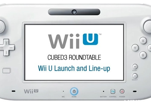 Image for Cubed3 Feature | Wii U Launch Plans - Longevity or Lacklustre?