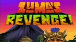 Screenshot for Zuma's Revenge - click to enlarge