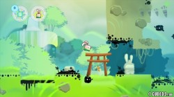 Screenshot for Kung Fu Rabbit - click to enlarge
