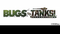 Screenshot for Bugs vs. Tanks! - click to enlarge