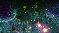 Screenshot for Nano Assault EX - click to enlarge