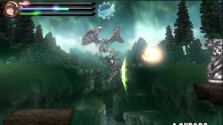 Screenshot for AeternoBlade - click to enlarge