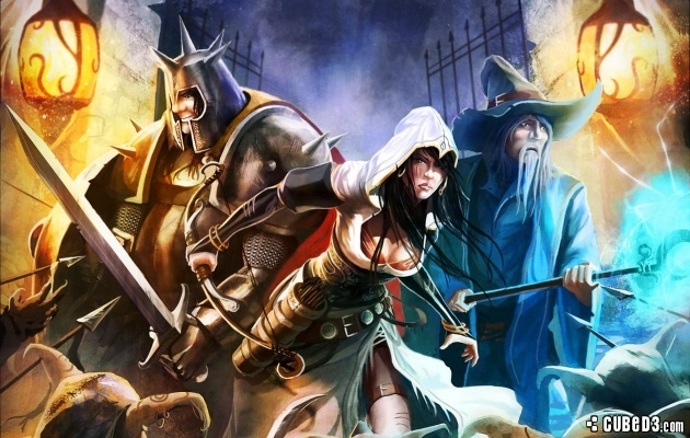 Image for Interview | Frozenbyte Discusses the Future of Trine