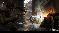 Screenshot for Watch Dogs - click to enlarge