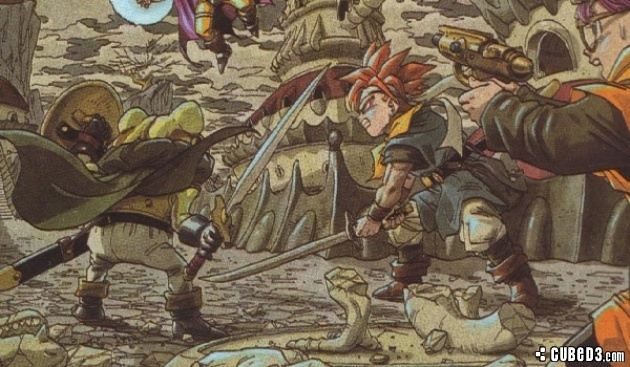 Image for Interview | Blake Robinson Talks Chrono Trigger Symphony, Synthetic Orchestra