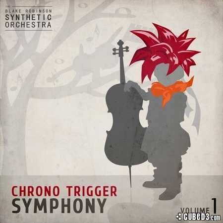 Image for MusiCube | Chrono Trigger Symphony: Volume 1 Review