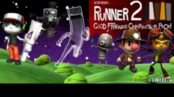Screenshot for Bit.Trip Presents…Runner 2: Future Legend of Rhythm Alien - click to enlarge