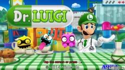 Screenshot for Dr. Luigi - click to enlarge