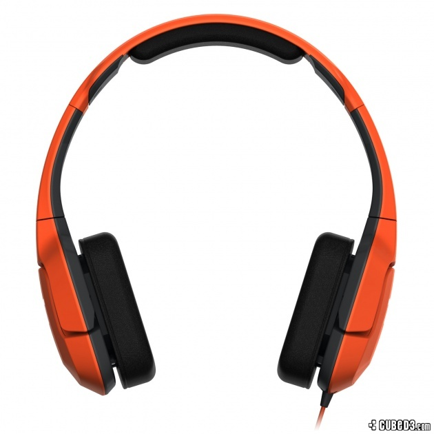 Image for Feature | Tech Up! TRITTON