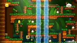 Screenshot for Toki Tori - click to enlarge