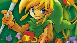Screenshot for The Legend of Zelda: Oracle of Ages - click to enlarge