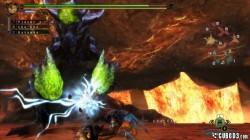 Screenshot for Monster Hunter 3 Ultimate - click to enlarge