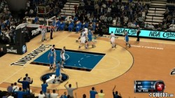 Screenshot for NBA 2K13 - click to enlarge