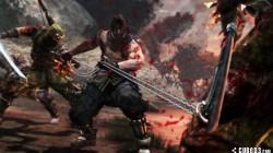 Screenshot for Ninja Gaiden 3: Razor's Edge - click to enlarge