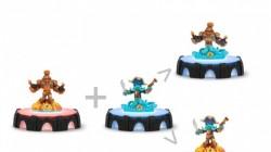 Screenshot for Skylanders Swap Force - click to enlarge