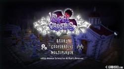 Screenshot for Vampire Crystals - click to enlarge