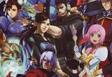Which of these Japanese studios wasn't involved in Project X Zone?