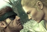 Which Nintendo character made a cameo appearance in Metal Gear Solid for 3DS?