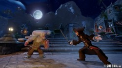 Screenshot for Disney Infinity - click to enlarge