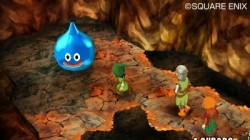 Screenshot for Dragon Quest VII: Warriors of Eden - click to enlarge