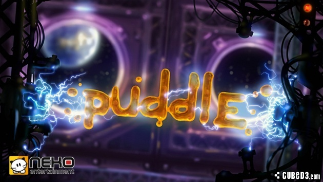 Image for The Indie Scene | Neko Entertainment Discusses Puddle (Nintendo Wii U eShop)