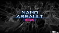 Screenshot for Nano Assault Neo - click to enlarge