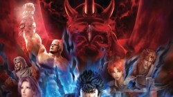 Screenshot for Fist of the North Star: Ken&#39;s Rage 2 - click to enlarge