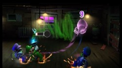 Screenshot for Luigi's Mansion 2 - click to enlarge