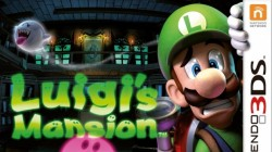 Screenshot for Luigi&#39;s Mansion 2 - click to enlarge