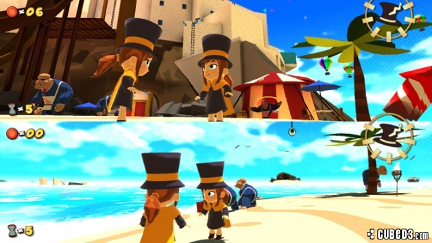 Image for Interview | Gears for Breakfast Talk A Hat in Time
