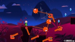 Screenshot for Cloudberry Kingdom (Hands-On) - click to enlarge