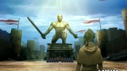 Screenshot for Shin Megami Tensei IV - click to enlarge