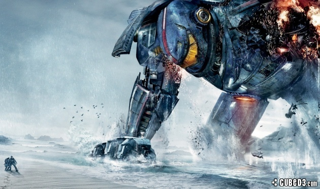 Image for Feature | Lights, Camera, Action! – Pacific Rim