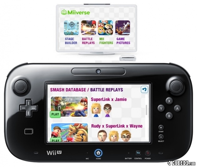Image for Feature | 20 Ideas for Super Smash Bros. Wii U, 3DS - Customisation, Online, Adventure, DLC, Counter-Operative